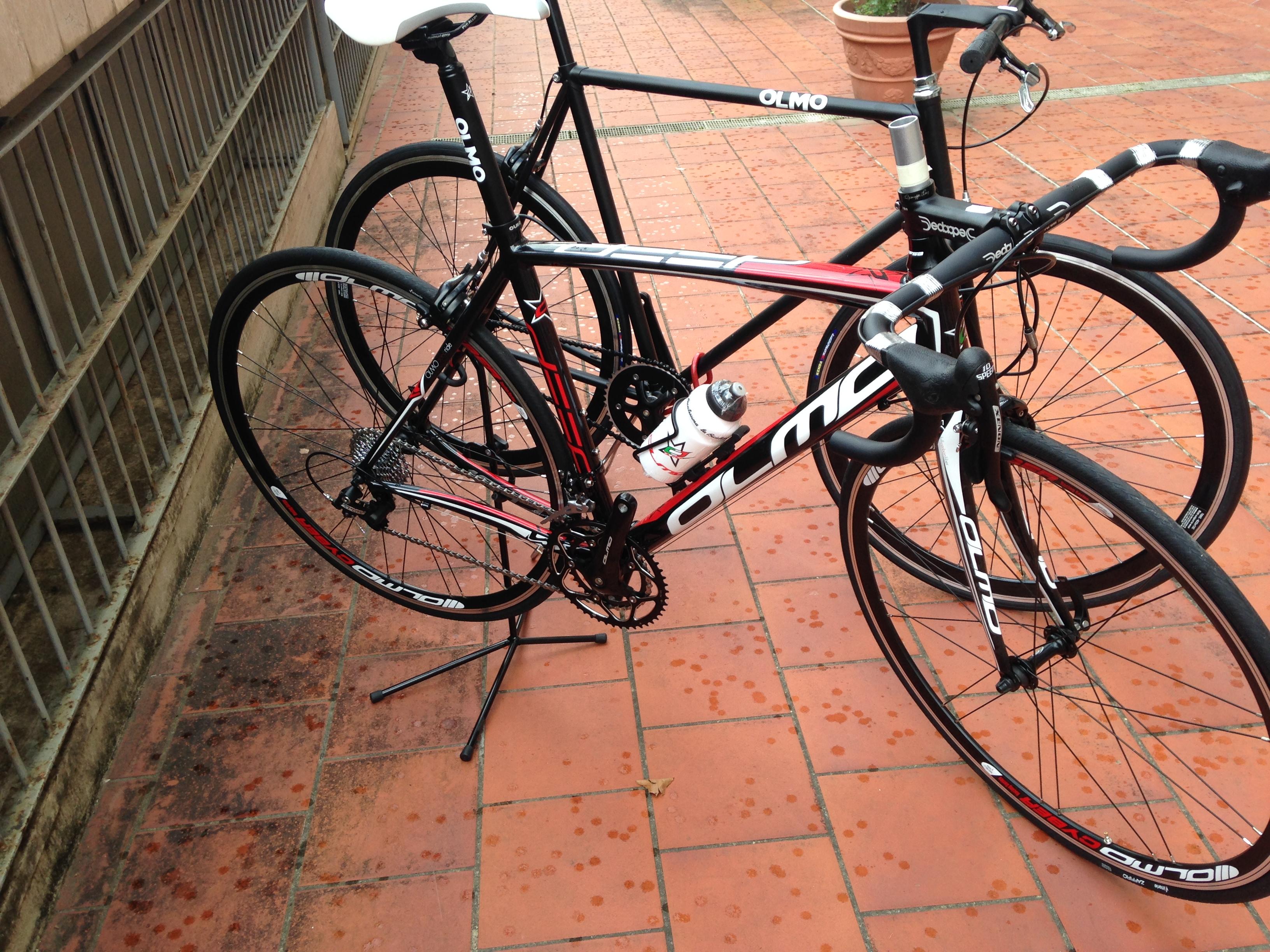 Cronaca – L\'aggiusta biciclette